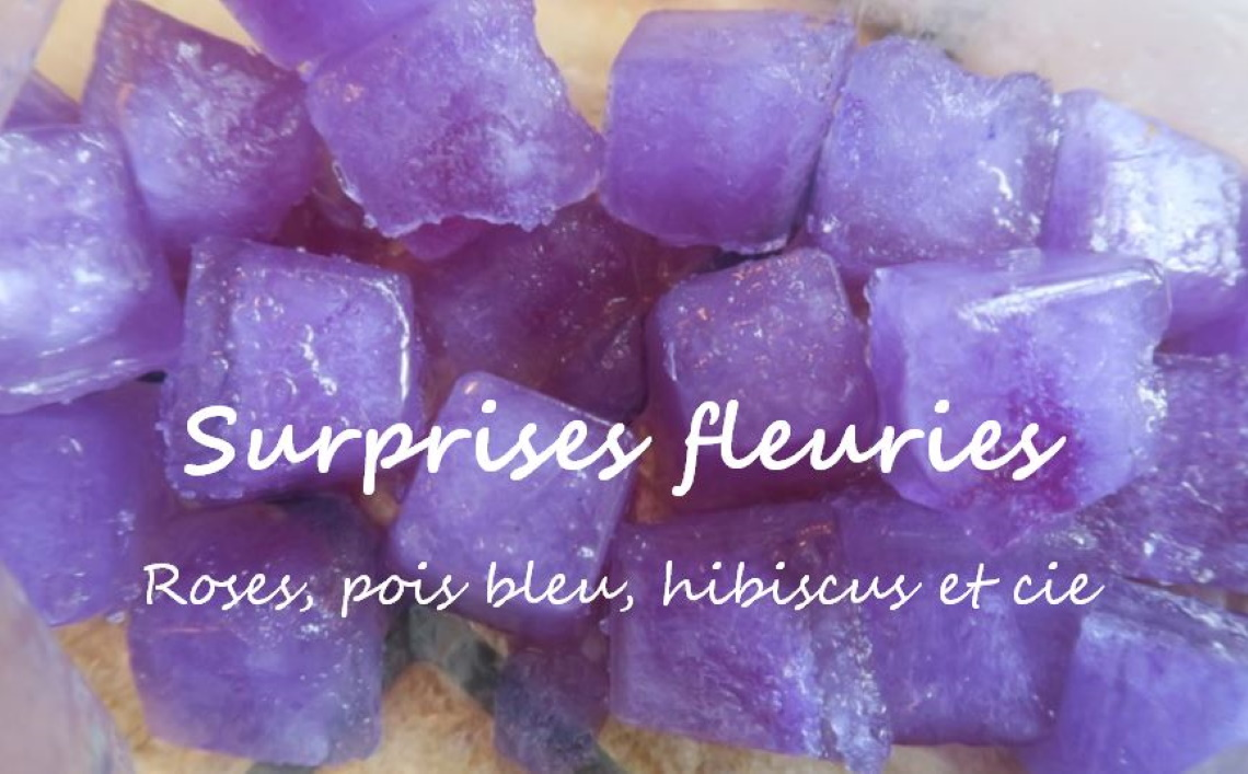 Surprises fleuries